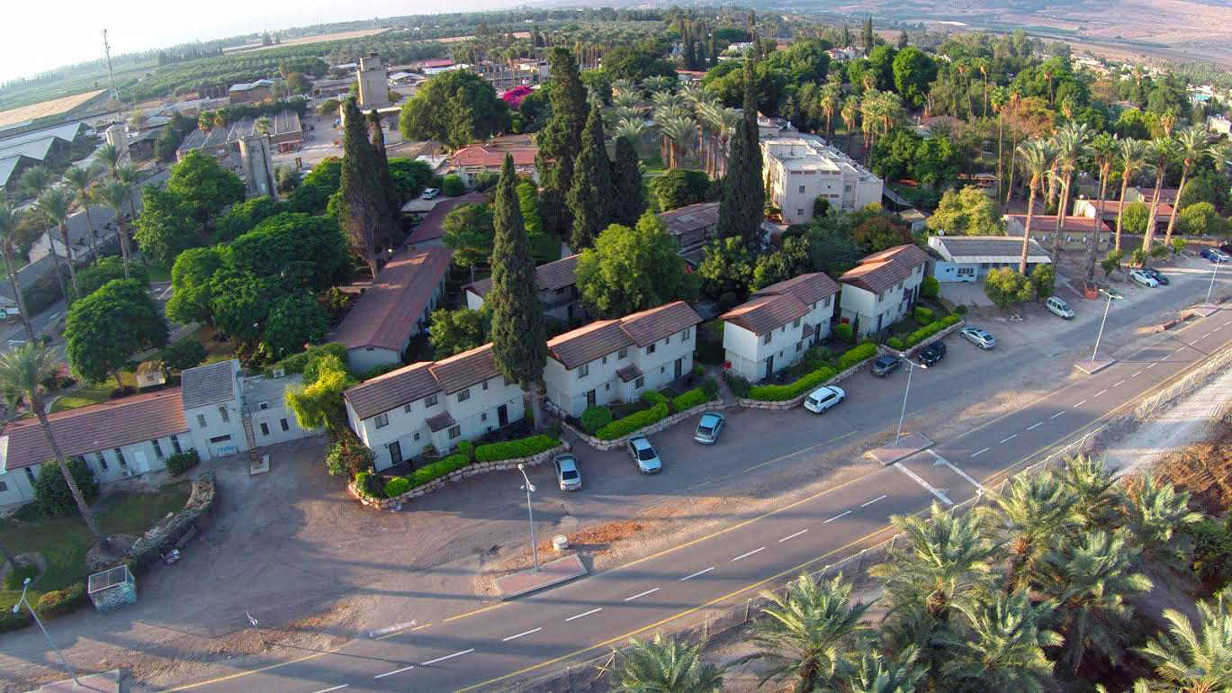 kibbutz degania bet